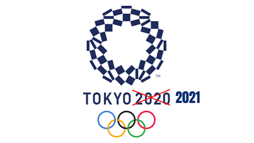 Tokyo olympics climate change